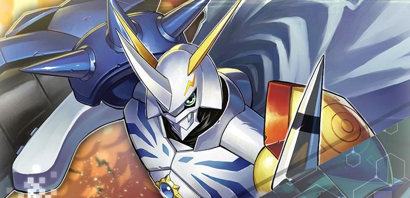 Digimon Card Game ประกาศเวอร์ชั่น Global พร้อมรองรับภาษาอังกฤษ