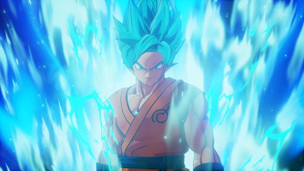 Dragon Ball Z: Kakarot เตรียมเปิดตัว DLC Part 2 เร็วๆ นี้พร้อมมินิเกม