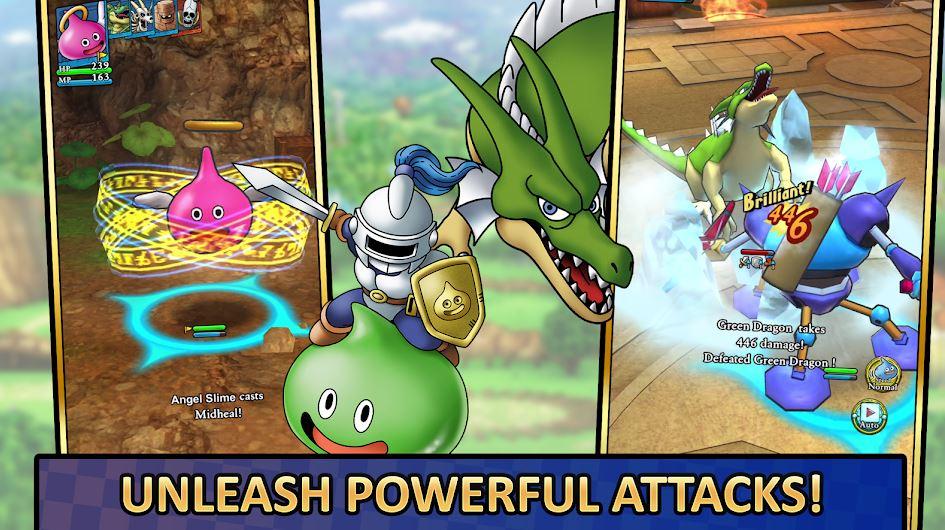Dragon Quest TACT 2992020 3