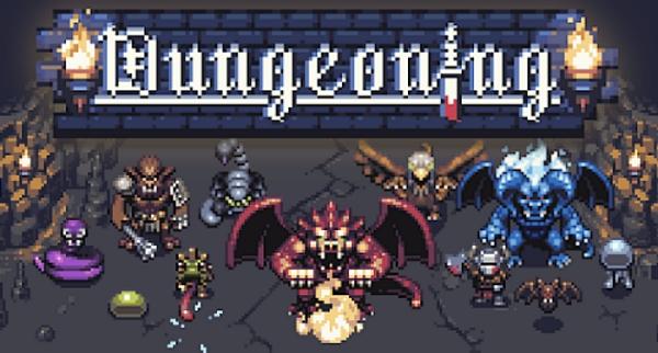 Dungeoning 110963