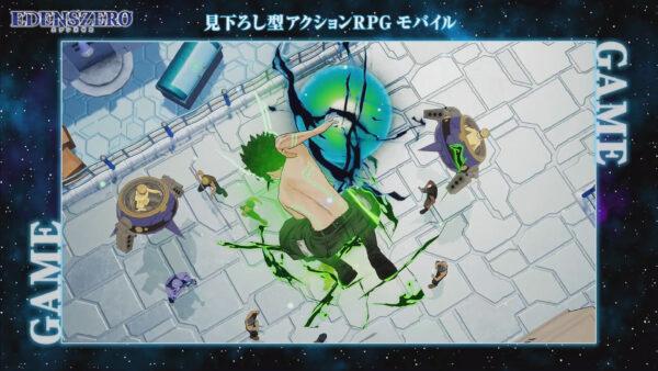 Edens Zero mobile 2792020 2