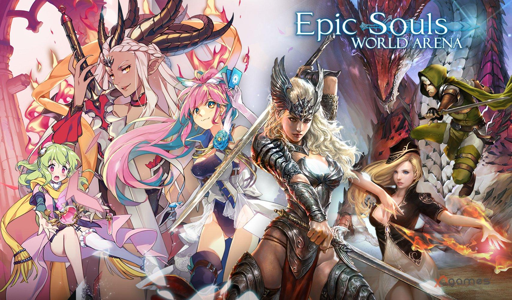 Epic Souls 992020 1