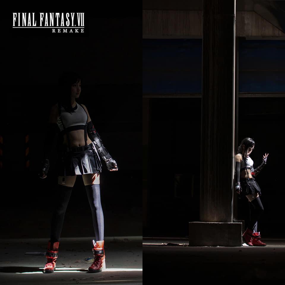 Final Fantasy 7 2392020 4
