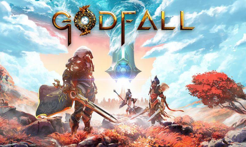 Godfall ระเบิดศึกอัศวินเผยตัวอย่างใหม่ พร้อมเปิด Pre Order
