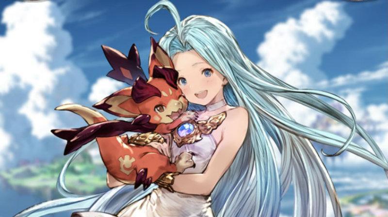 Granblue Fantasy เกมมือถือสุดเค็มเปิดตัวเป็นอนิเมะ Guraburu
