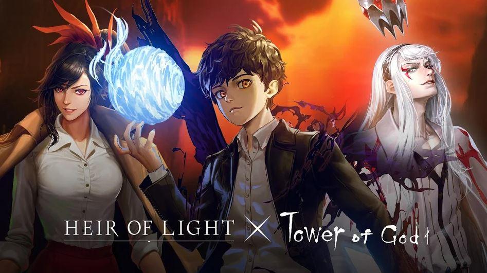 Heir of Light 1692020 1