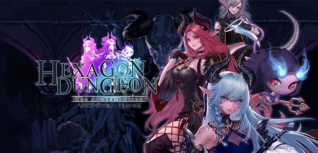 Hexagon Dungeon 2092020 1