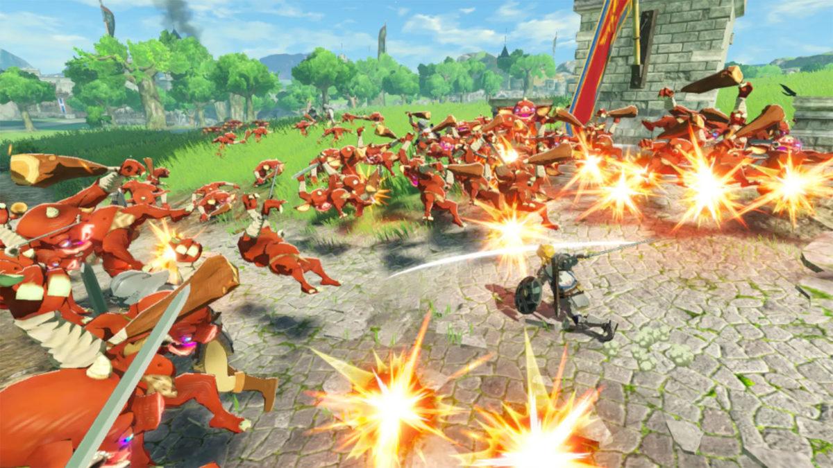 Hyrule Warriors 992020 3