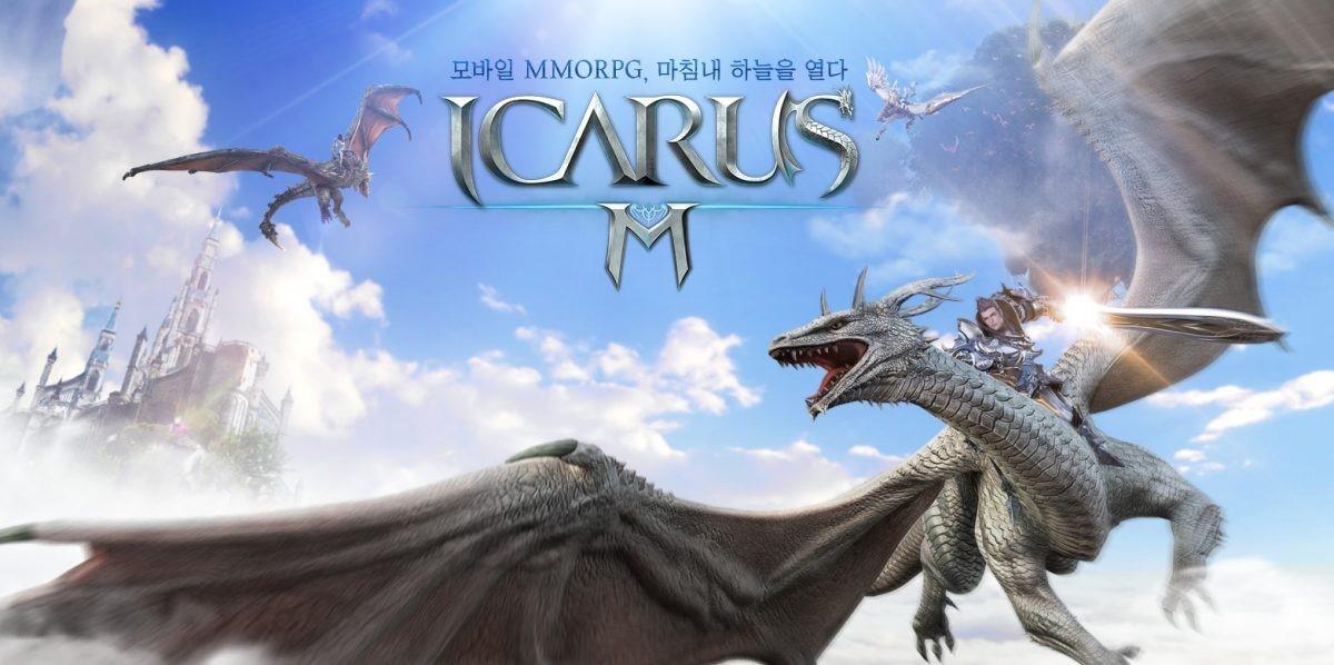 Icarus M 292020 1