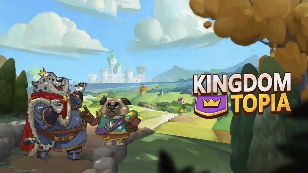 Kingdomtopia 110963