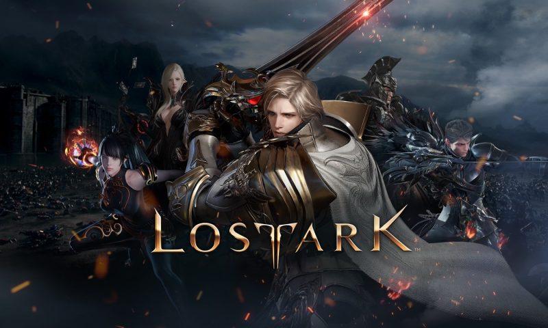 ต้องเล่นแล้ว Lost Ark เซิร์ฟเวอร์ใหม่กำลังจะเปิดให้เล่นเร็วๆ นี้