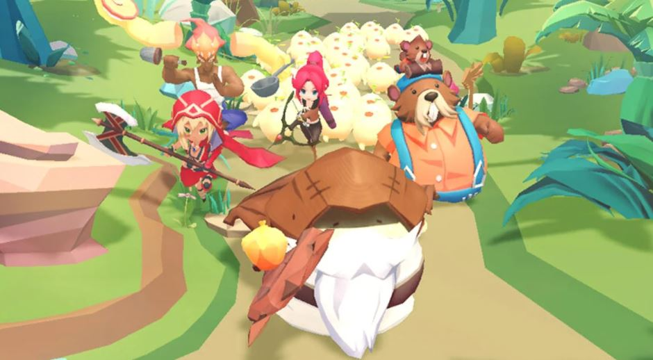 Mandora Farm and Fight 1492020 3