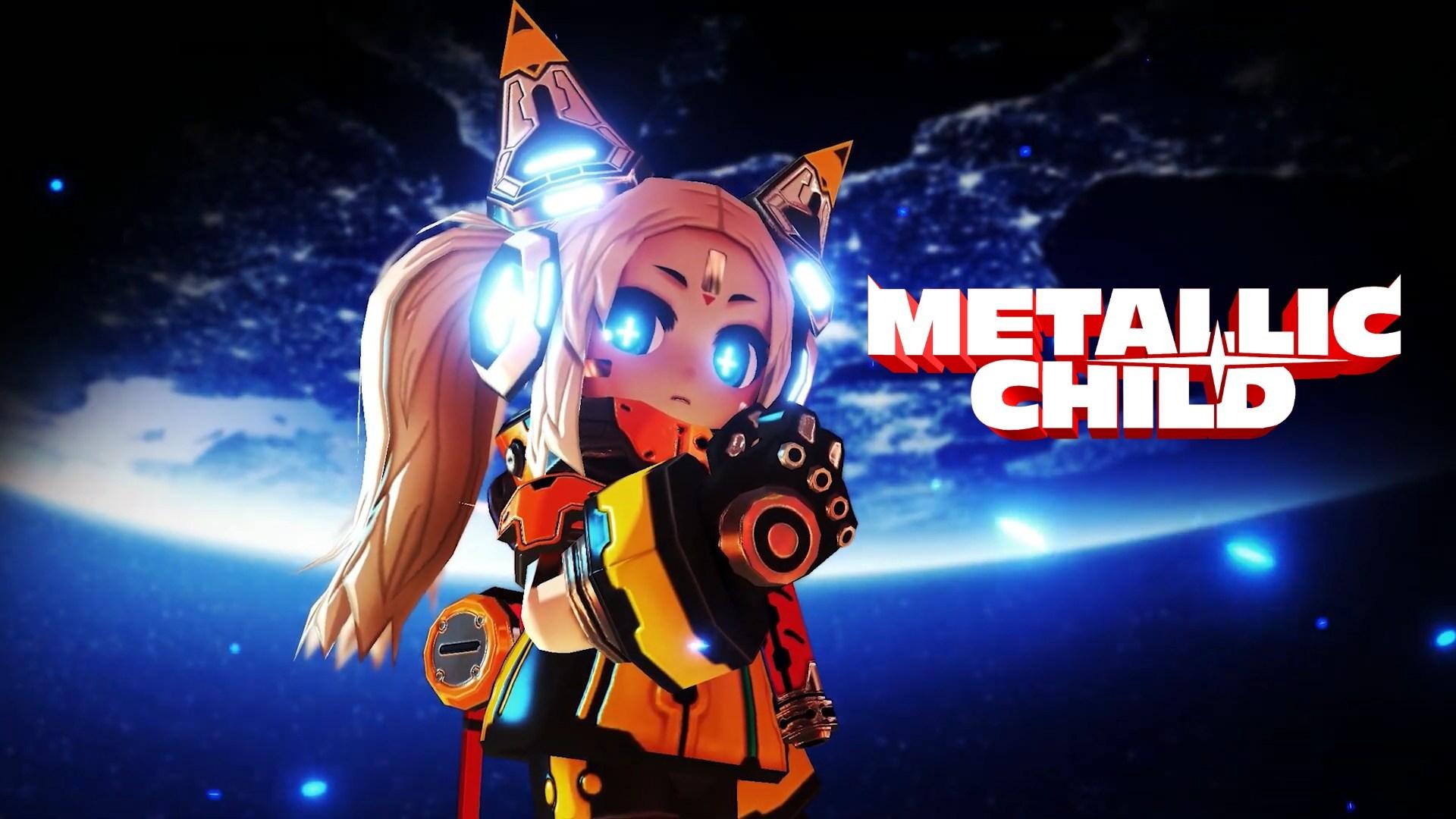 Metallic Child 2392020 1
