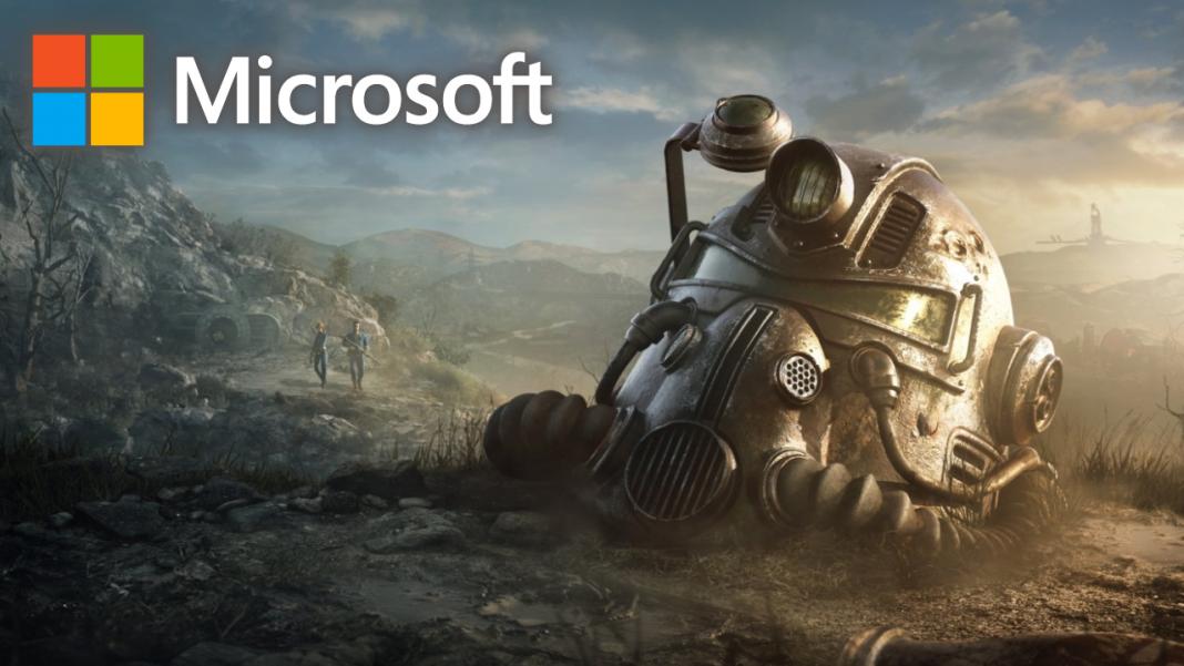 Microsoft x Zenimax image