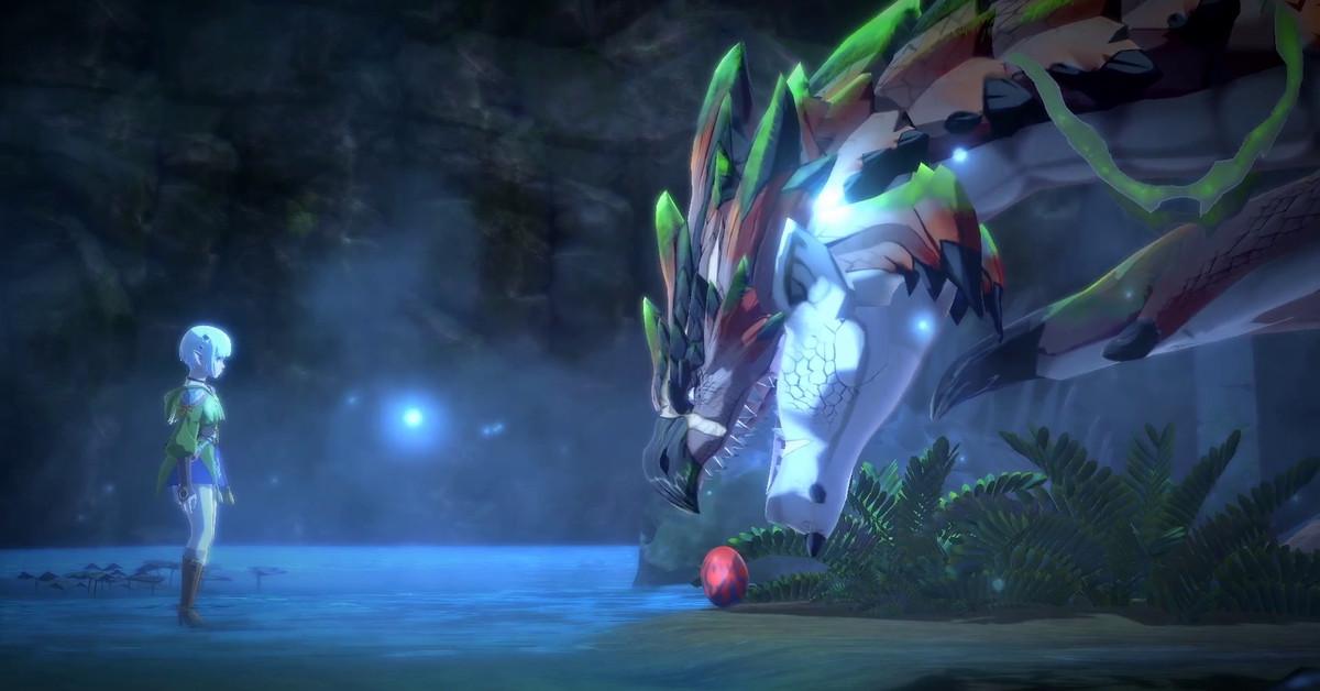 Monster Hunter 2292020 1 1