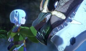 เกมภาคต่อ Monster Hunter Stories 2: Wings of Ruin มาปีหน้า