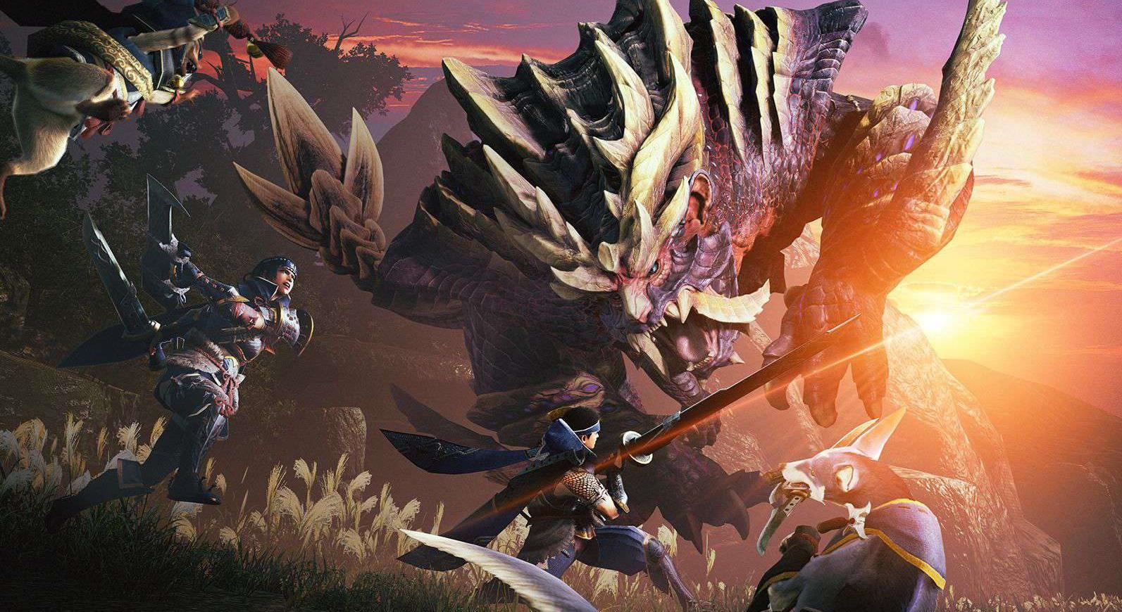 Monster Hunter Rise 2292020 1