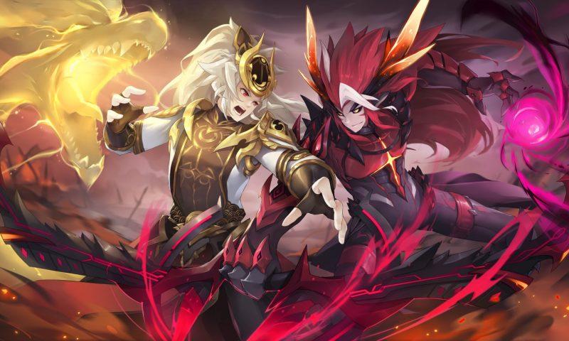 เมะอีกแล้ว Monster Quest: Seven Sins เกมมือถือ RPG เปิดให้ลงทะเบียน