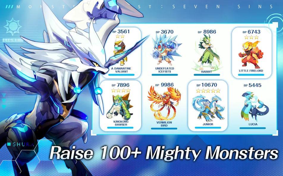Monster Quest Seven Sins 3092020 2
