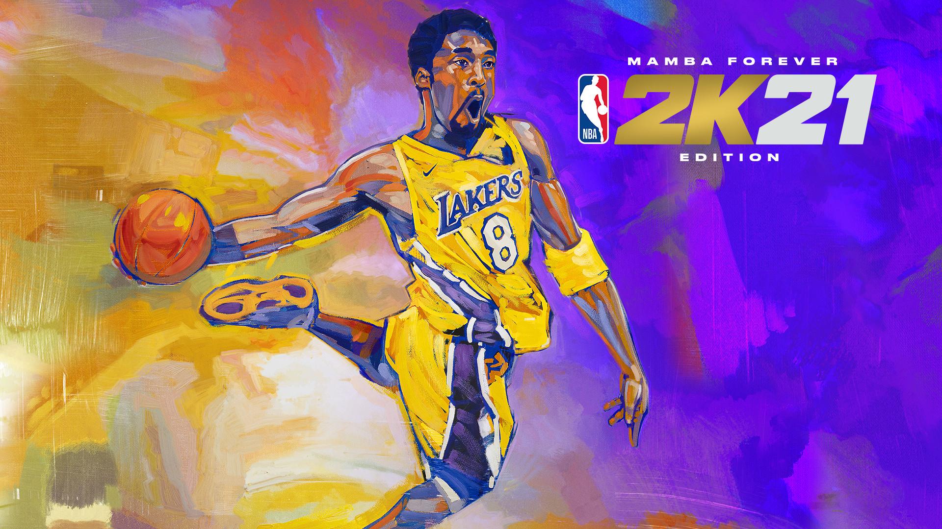 NBA 2K21 1992020 10