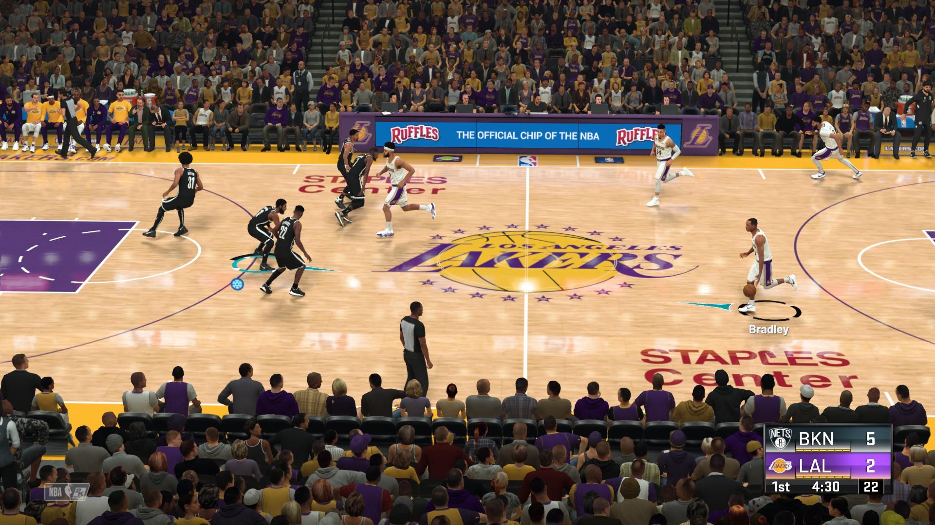 NBA 2K21 1992020 17