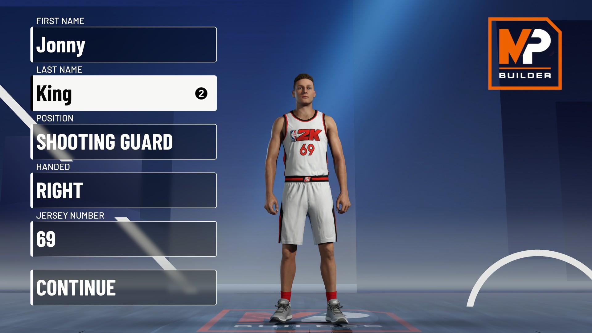 NBA 2K21 1992020 3