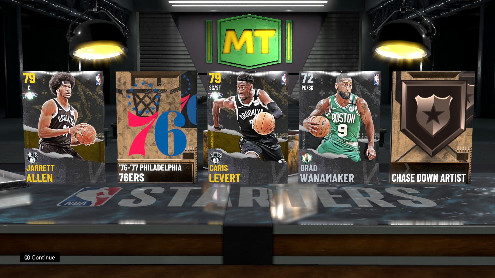 NBA 2K21 1992020 7