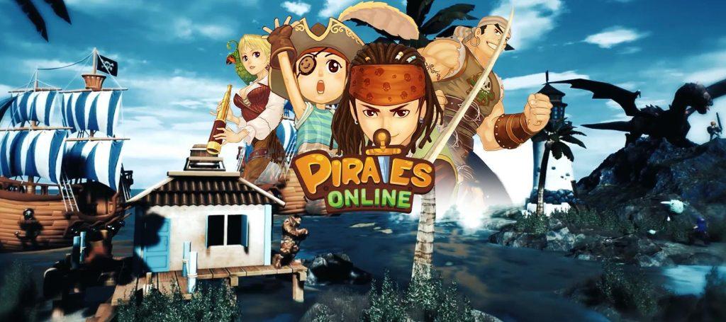 Pirates Online 180963