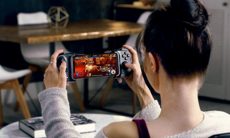 Razer เปิดตัว Razer Kishi Controller สำหรับมือถือ iPhone