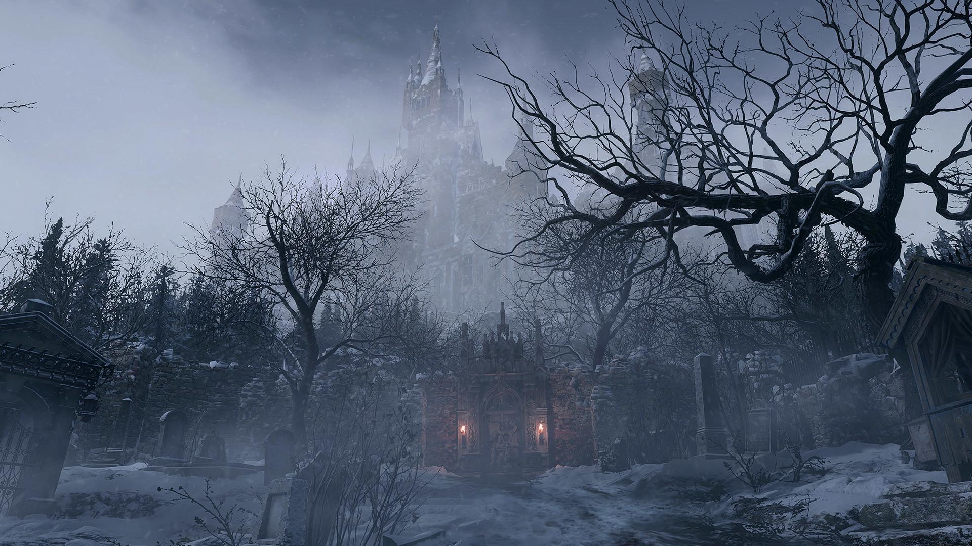 Resident Evil Village 1792020 2