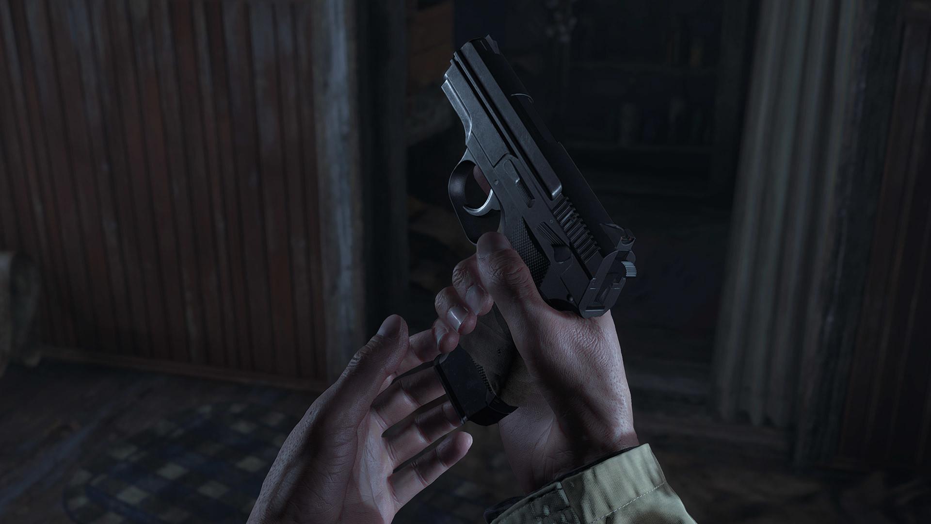 Resident Evil Village 1792020 4
