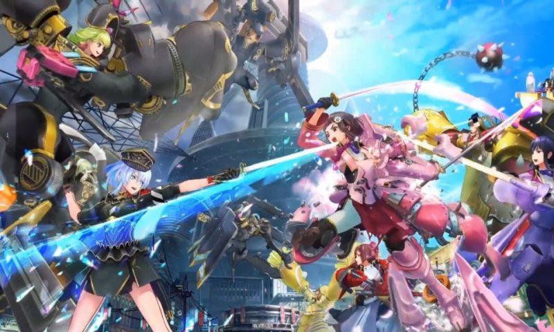 SEGA ปล่อยไม้เด็ด Sakura Kakumei เกมมือถือ RPG สุดอนิเมะ