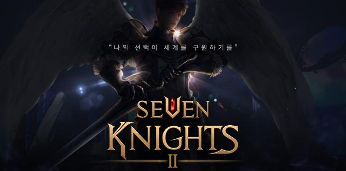 Seven Knights II 2592020 2