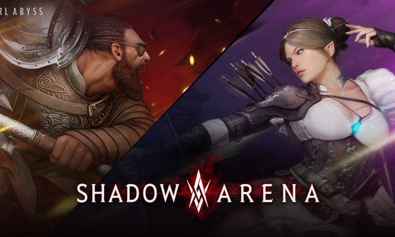 Shadow Arena อัปเดตระบบใหม่เอาใจสายโหด ศึกชิงคะแนน