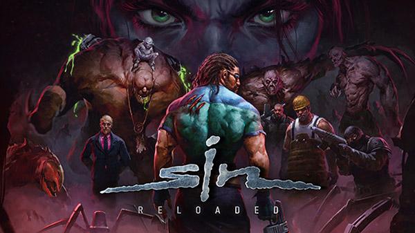 SiN Reloaded 09 06 20