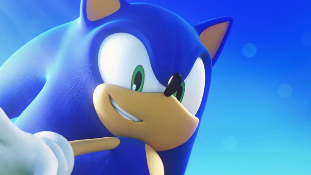 Sonic the Hedgehog 992020