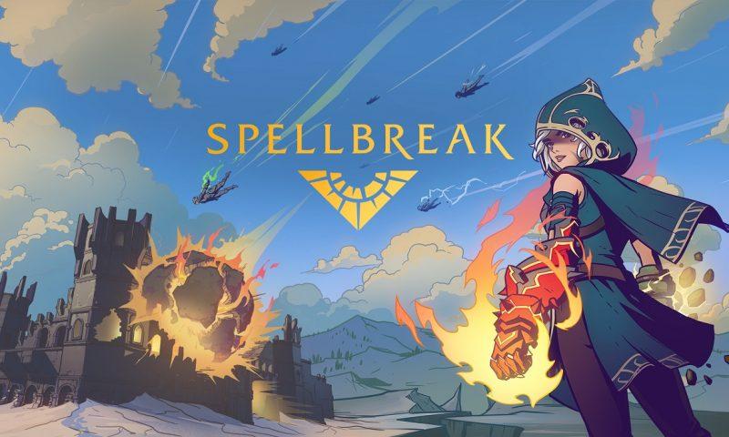Spellbreak เกมแนว Battle Royale  สงครามเวทมนตร์เริ่มขึ้นแล้ววันนี้