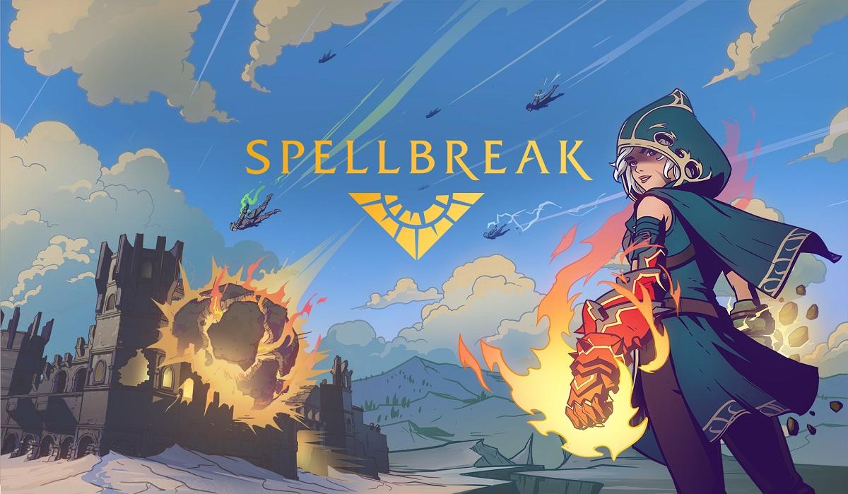 Spellbreak 492020