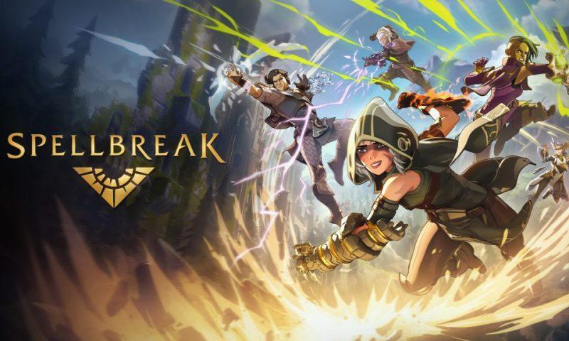 รีวิว Spellbreak ระเบิดศึกสงครามจอมเวทย์แนว Battle Royale สุดแนว