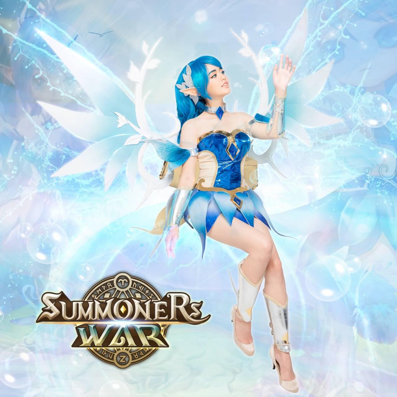 Summoners War 2592020 2