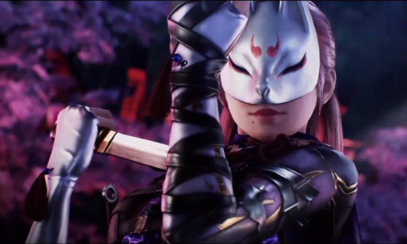 Tekken 7 เริ่มต้นฤดูกาลใหม่ Season 4 พร้อมเผยโฉมหน้าตัวละครใหม่