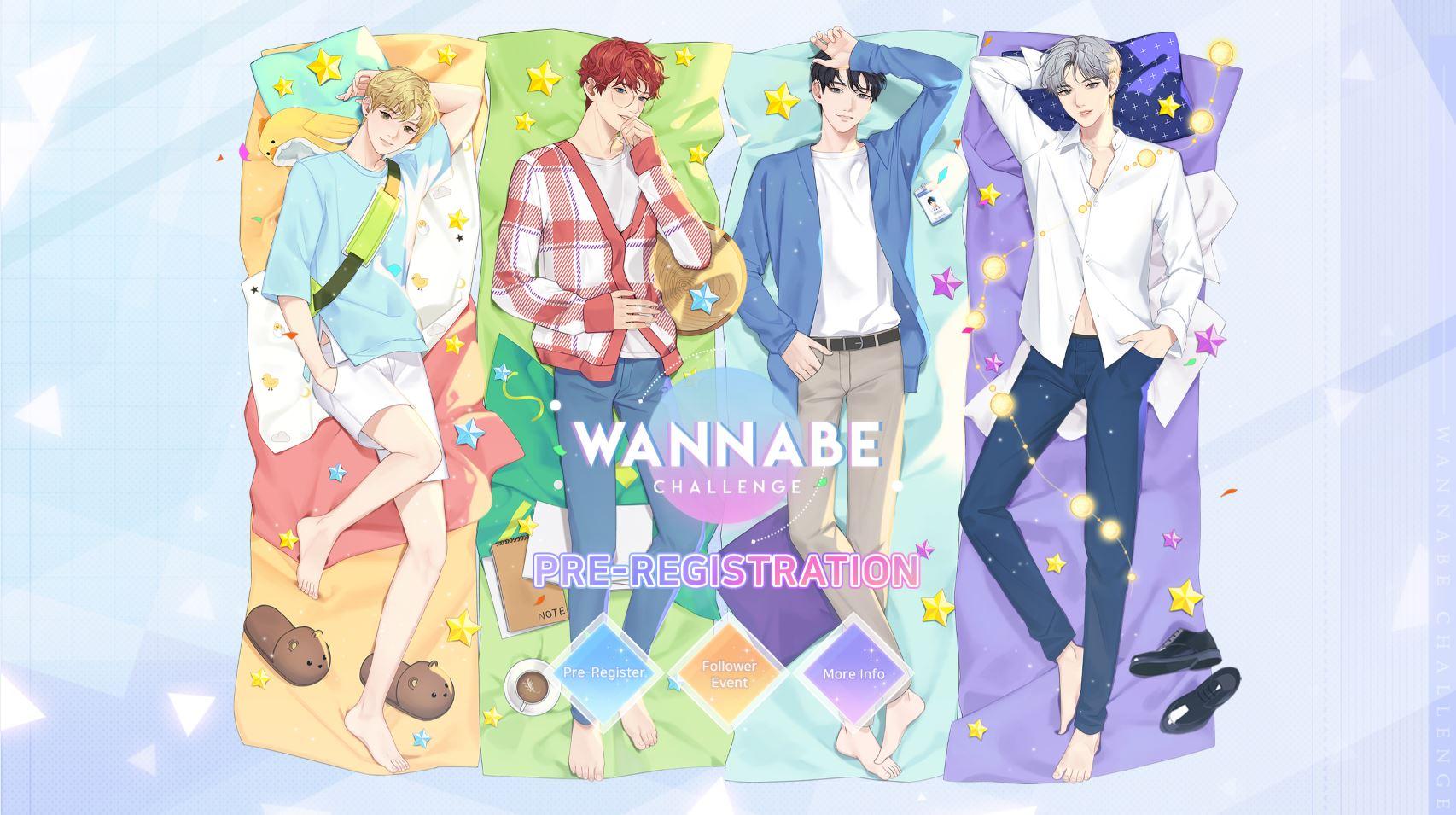 Wannabe Challenge 2492020 2