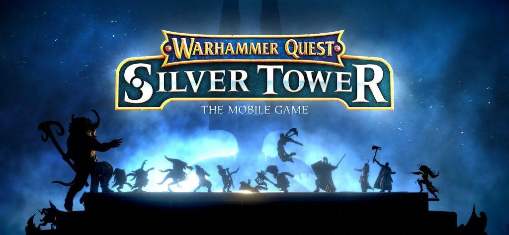 Warhammer Quest 040963