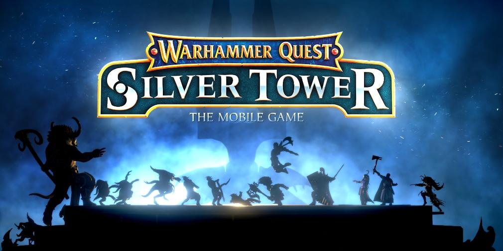 Warhammer Quest 692020 1