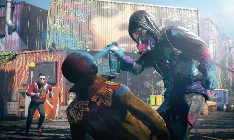 Watch Dogs: Legion เวอร์ชั่น Xbox จะเปิดตัวพร้อมเครื่องเล่นรุ่นใหม่