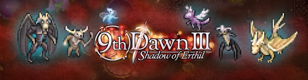 9th Dawn III 091063