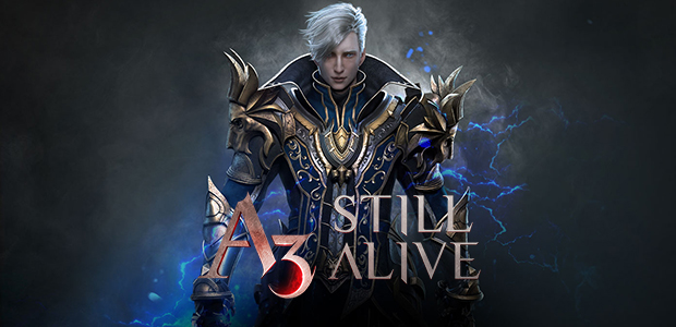 A3 STILL ALIVE 26102020 1