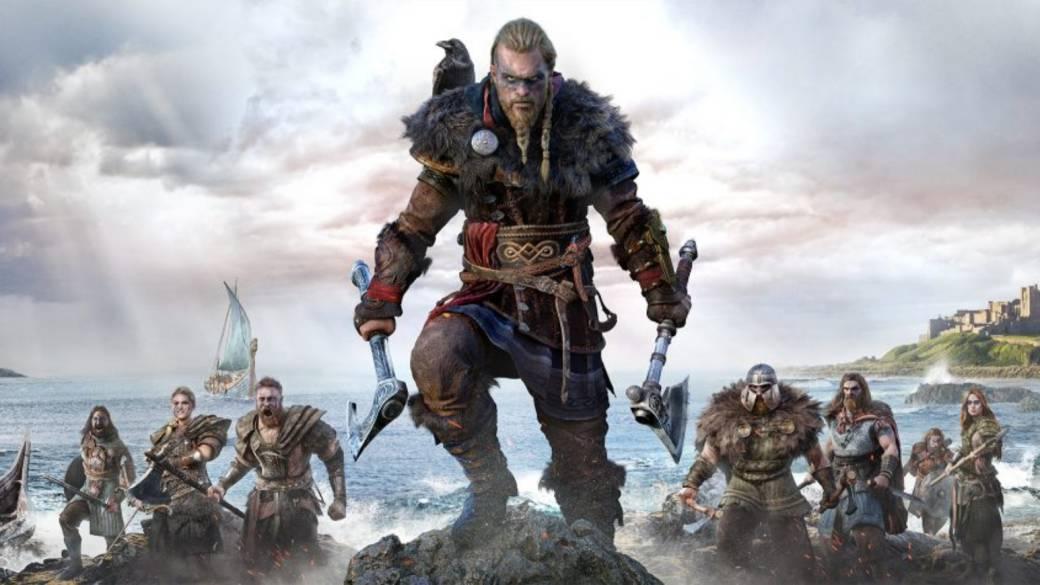 ตัวอย่างใหม่ Assassin's Creed Valhalla พาเจาะลึกรายละเอียดเกม - GameMonday