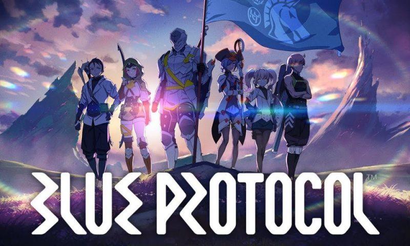 Blue Protocol อีกหนึ่งเกมเมะน่าเล่นประกาศเกี่ยวกับเวอร์ชั่น Global