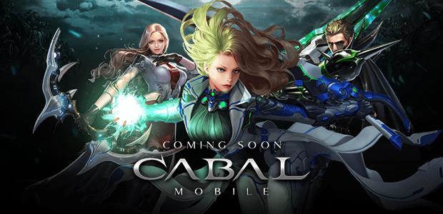 ฟันธงแล้ว Cabal Mobile เตรียมออกผจญภัยต้นเดือน พ.ย. นี้